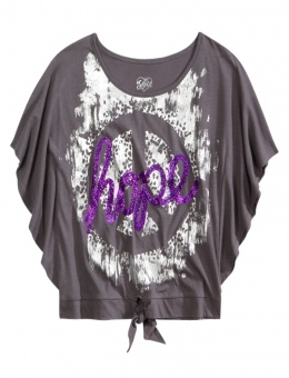 $32.00  Cute!  I love this alot!  Justice is the best clothing store ever!!