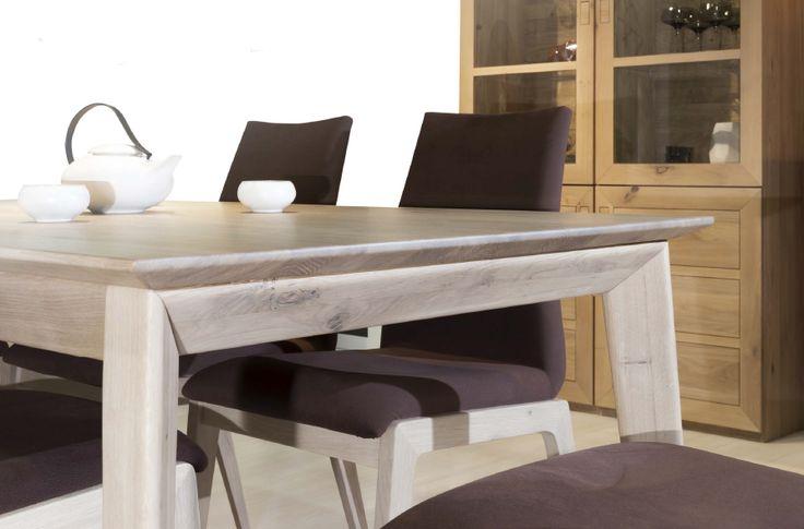 K28 California - designed by Klose Jadalnia K28 California - kolekcja Klose