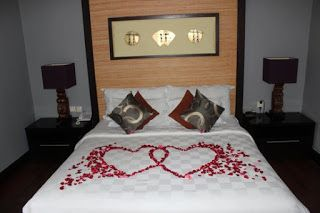 Decorating Hotel Room For Wedding Night Home Design