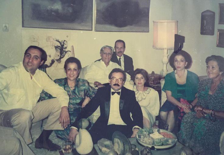 FAMILIA RENJIFO VÉLEZ