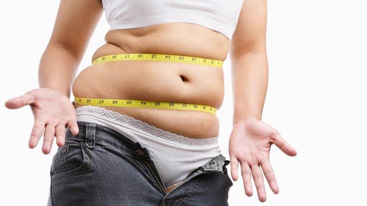 Три этапа в похудении