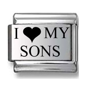 : Baby Kids, Kids Stuff, My Three Sons Quotes Funny, My Heart, Awesome Sons, Charms Bracelets, Families, Love My Sons, Love My Boys