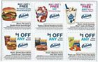 5 Sheets of Culver's Butter Burgers & Frozen Custard Coupns Expire 8/24/14 - http://couponpinners.com/coupons/5-sheets-of-culvers-butter-burgers-frozen-custard-coupns-expire-82414/