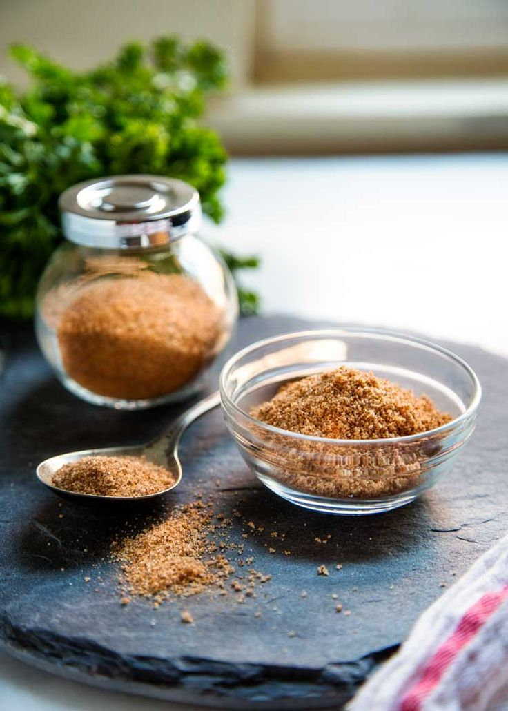 This Creole Seasoning Spice Blend is made with most items already in your spice cabinet without the loaded salt that comes with pre-packaged spice blends. keviniscooking.com