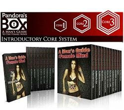 Pandora's Box is a dating system that was created by Vin DiCarlo in order to help you read women's thoughts and behavior better and make them fall in love with you. This post at AffairNet explains how the Pandora's Box program works and which pros and cons it has - http://www.affairnet.com/pandora-box-system-vin-dicarlo-review/