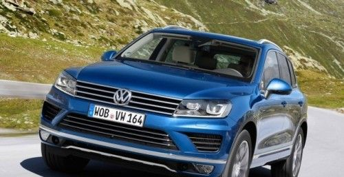 Volkswagen Lease Deals in Northumberland #VW #Leasing #Company...
