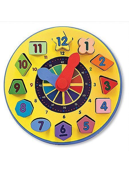 BEST GIFT TOYS DIY TOBAR Creative Toys & Activities MAKE YOUR OWN CLOCK