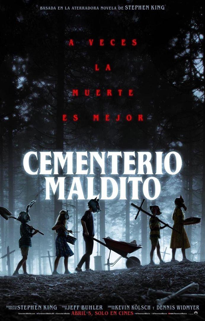 Cementerio Maldito Ver Online Película Español Latino 2019 Cementerio De Animales Peliculas De Terror Películas Completas