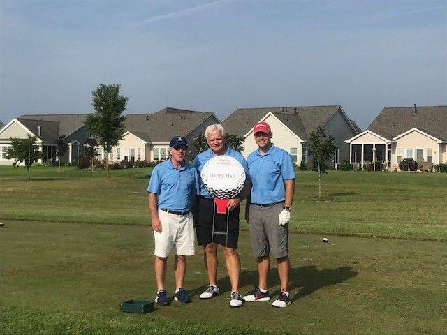 37+ Bridgeville golf info