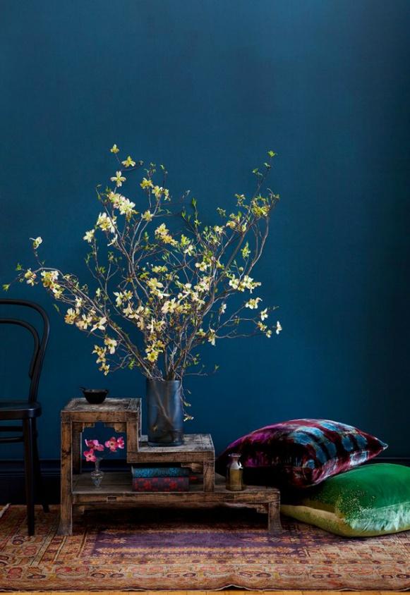Blues by Virginia MacDonald