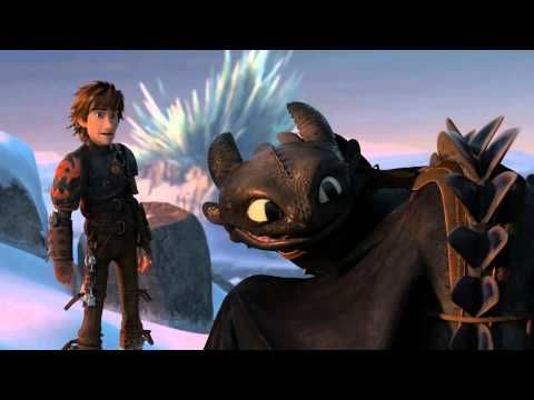 ~ Gratuit ~ How to Train Your Dragon 2 Film Complet en Français,