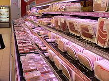 Tienda de autoservicio - Wikipedia, la enciclopedia libre