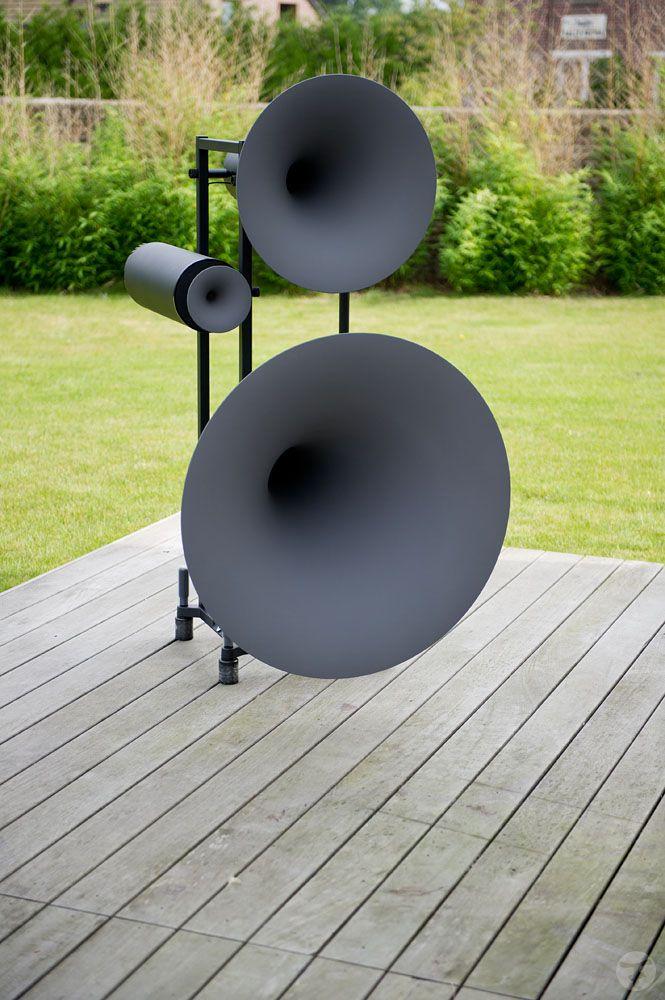 GALERIES CLIENT - Avantgarde Acoustic™ Hornloudspeaker GMBH