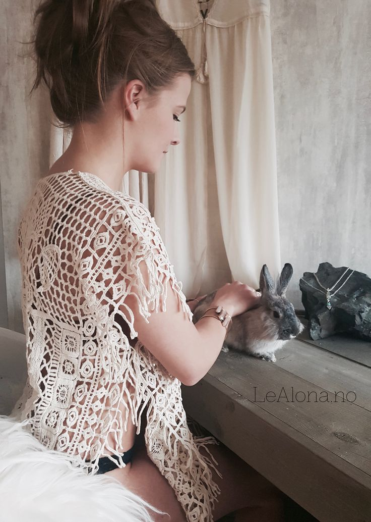 bohemian life. bunny love