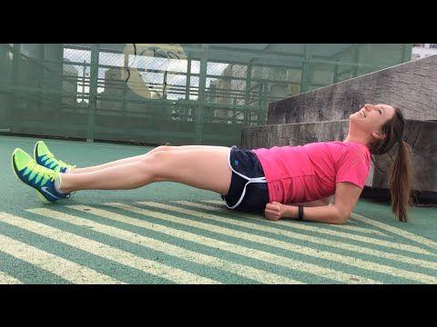 Bewegung mit Niveau: Rückwärts-Stabis, Modern Dance und Charakterschule - Alles rund um Marathon, Laufen, Joggen, Abnehmen, Ernährung
