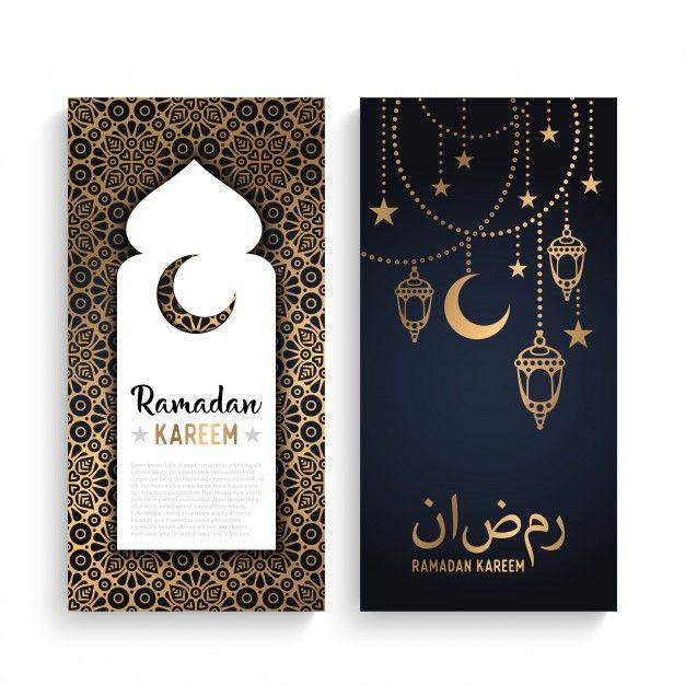 Ramadan Kareem Mandala Design Eid Envelopes Ramadan Kareem Ramadan