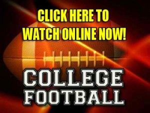 NCAA / College FOOTBALL Live Stream
