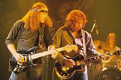 Outlaws (band) - Wikipedia, the free encyclopedia