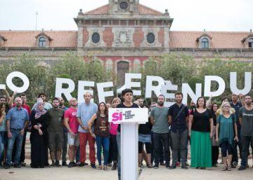 Referéndum sobre la independencia de Cataluña: últimas noticias en directo