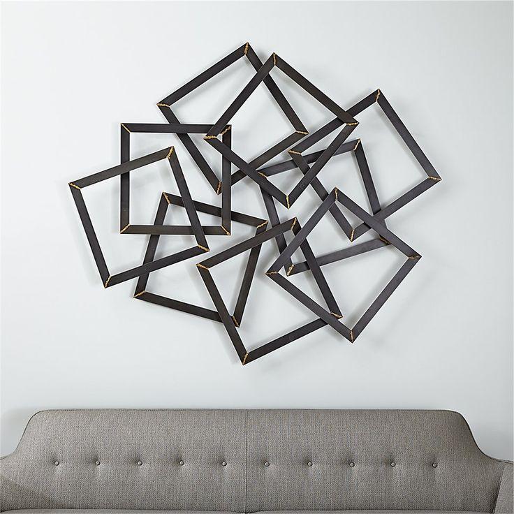 1000 Ideas About Metal Wall Art Decor On Pinterest: 1000+ Ideas About Metal Wall Art On Pinterest