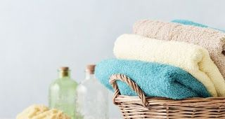 Μετά από πόσες χρήσεις πρέπει η πετσέτα να μπει στα άπλυτα;...Οι μυρωδάτες και αφράτες πετσέτες μπάνιου σε προδιαθέτουν να χαλαρώσεις