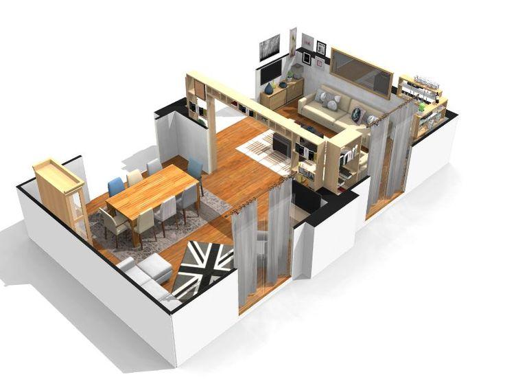 Logiciel De Decoration Interieur Gratuit En Ligne. Top Decoration
