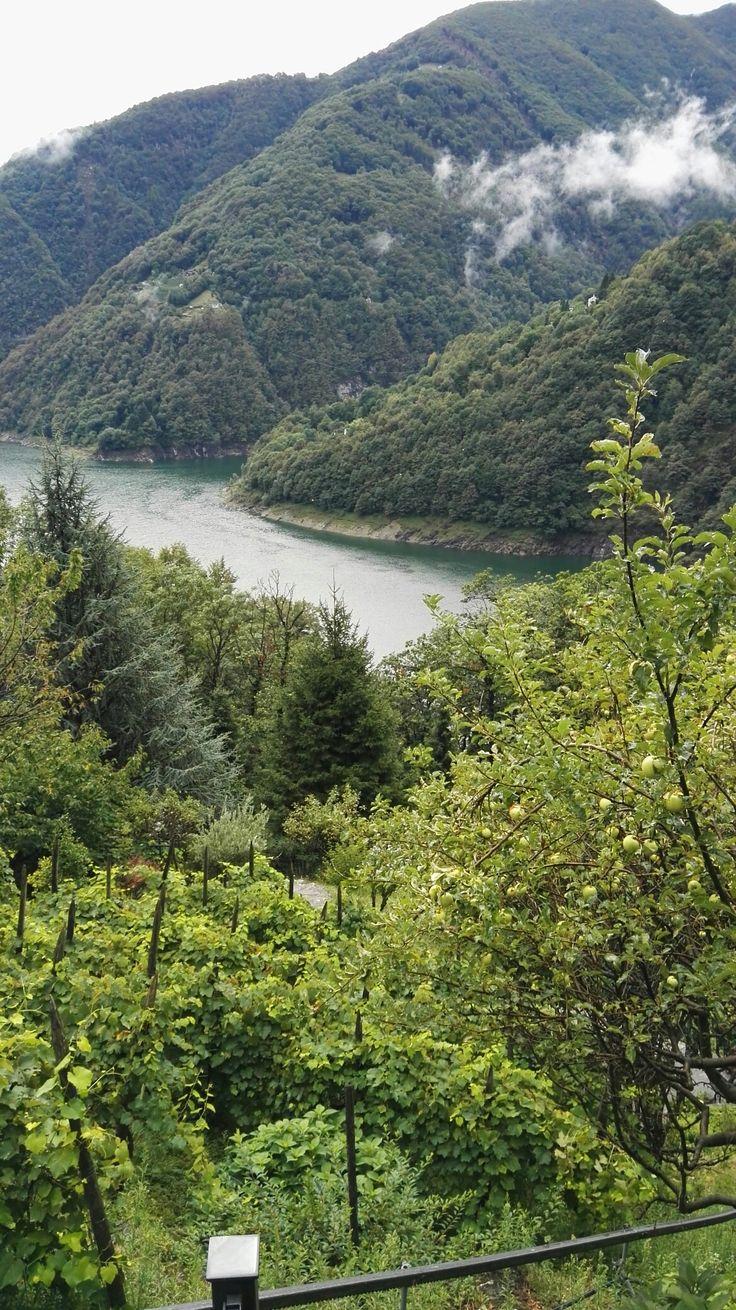 Valle Verzasca