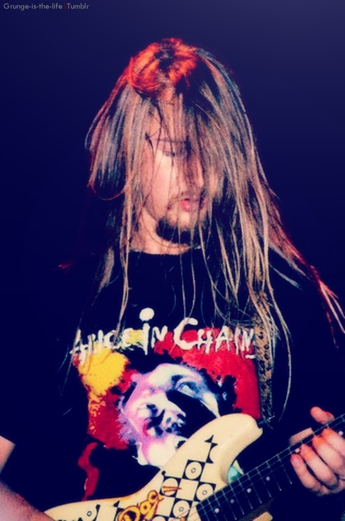 128 best images about Jerry Cantrell on Pinterest   Trips ...