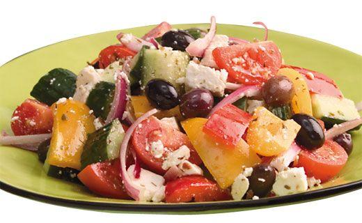 Epicure Greek Salad