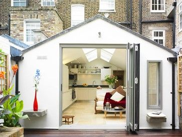 Rear Extension Design Ideas, Pictures, Remodel, and Decor - page 8