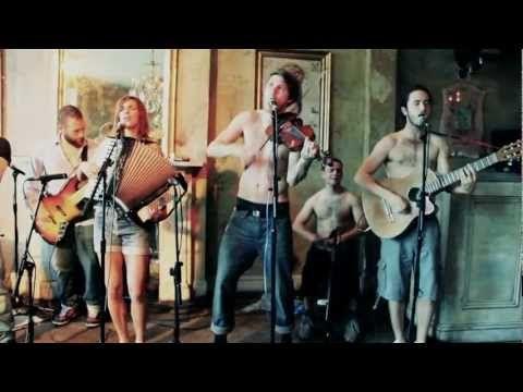 Molotov Jukebox - Get Ready (Temptations)