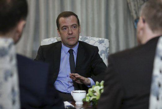 Russia beri amaran, perang dunia ke-3 bakal meletus jika konflik Syria tidak diselesaikan
