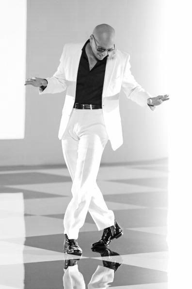 pitbull+rapper | Pitbull (rapper) Pitbull