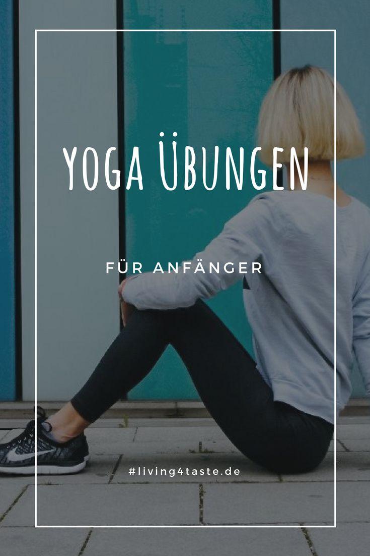 Ein einfacher Yoga Flow. Leichte Yoga Übungen und Yoga Posen für Anfänger und Fortgeschrittene! Yoga Übungen für Morgens genauso wie für abends. Und perfekt für zwischendurch.