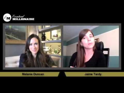 We love this SUPER INFORMATIVE interview with serial Entrepreneur Melanie Duncan. Her story from One Embroidery Machine to Online Empire. Watch now: www.katieandkellie.com