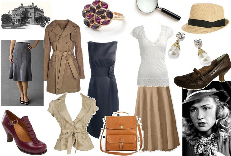 nancy drew costume ideas colette's request  for the