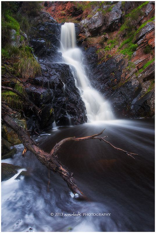 Breathing life | by Dylan Toh Ingalalla Falls, South Australia
