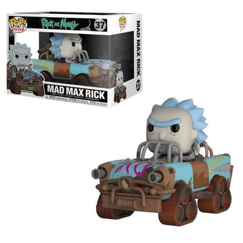 Just added to Deeko: Rick and Morty Ma... -> http://deeko.com/products/rick-and-morty-mad-max-rick-pop-vinyl-vehicle-37?utm_campaign=social_autopilot&utm_source=pin&utm_medium=pin #deeko