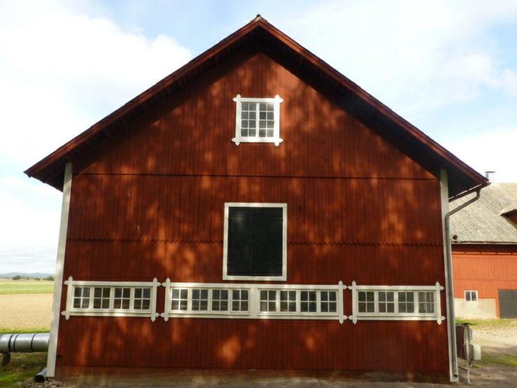 Pelgrimeren op zijn Zweeds | De Vrije Wandelaar