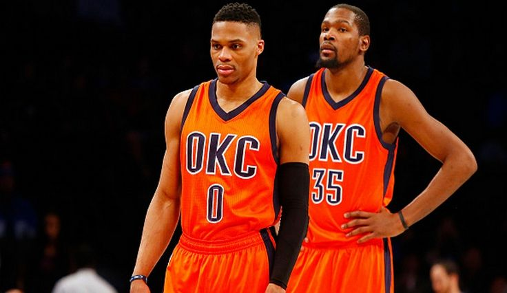 LA Lakers Rumors: Kevin Durant And Russell Westbrook In Los Angels Seen As 'Big Possibility'