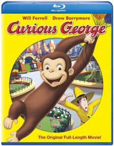 My Preschooler's Top Picks: My Preschooler's Top Movies Curious George