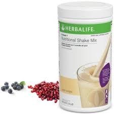 Der beliebte Shake ist auch erhältlich als Formula 1 glutenfrei, ohne Laktosezusatz und ohne Sojazusatz.