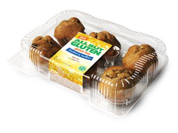 All But Gluten™ Blueberry Muffins