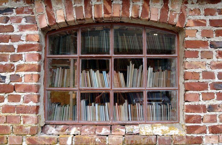 Den norske bokbyen – Fjærland – Galleri