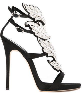 Giuseppe Zanotti Design 'Cruel' sandals - $2,125.00