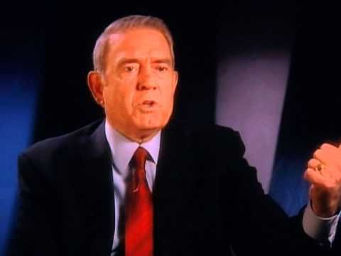 Dan Rather recalls the day of the assassination of JFK - EMMYTVLEGENDS.ORG