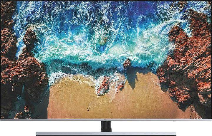 Samsung Ue65nu8009t Led Fernseher 163 Cm 65 Zoll 4k Ultra Hd Smart Tv Online Kaufen Led Fernseher Samsung Und Fernseher