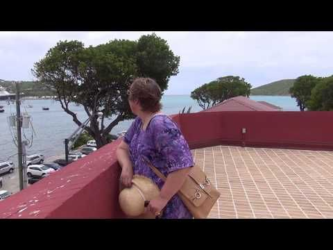 Familien 2017 (Vacation 2017, Caribien part 9) - YouTube