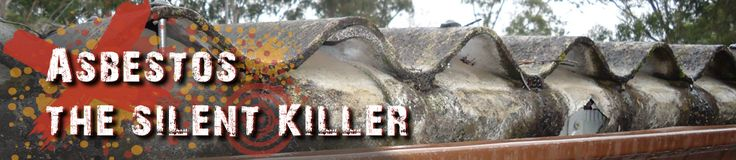 #Asbestos is dangerous & creating cancer and lung diseases. http://chomp.com.au/asbestos-removal-Sydney/