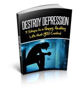 The Destroy Depression™ System